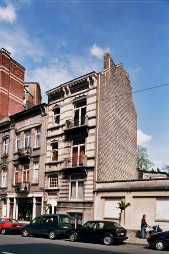 Rue Washington 178, 2005