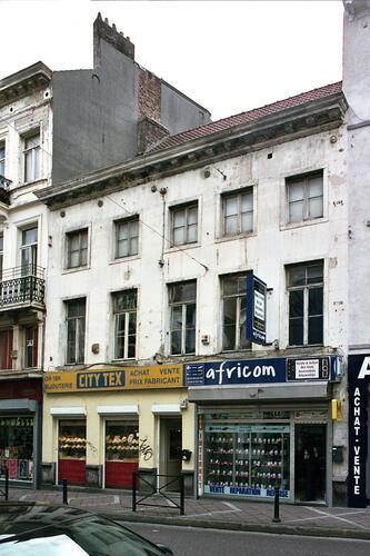 Chaussée de Wavre 13, 2010
