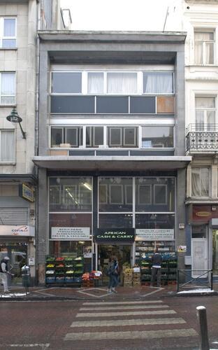Ancienne boulangerie-pâtisserie <i>Maurice</i>