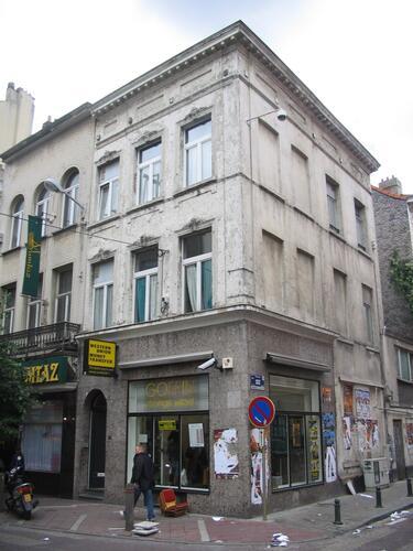 Chaussée de Wavre 66, 2007