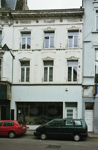 Chaussée de Wavre 134, 2010