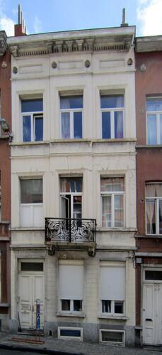 Rue Wéry 94, 2010