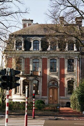 Avenue Franklin Roosevelt 23, 2006