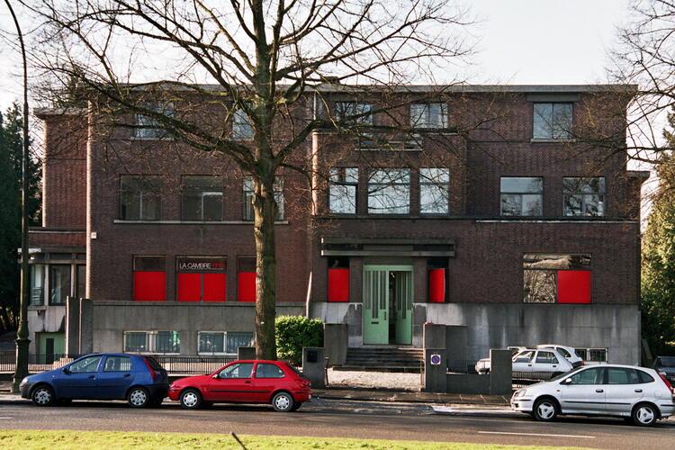 Double hôtel De Bodt