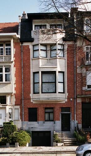 Avenue Franklin Roosevelt 64, 2006
