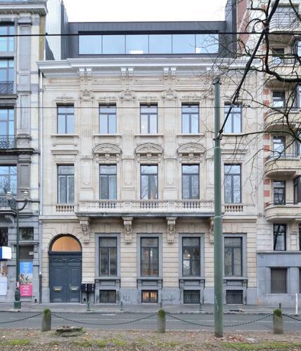 Hôtel Peltzer