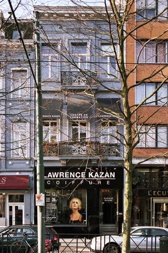 Avenue Louise 189, 2005
