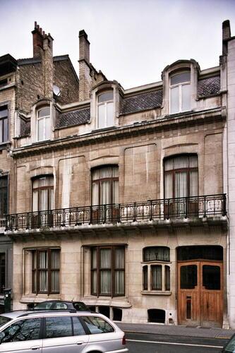 Hôtel Max Hallet