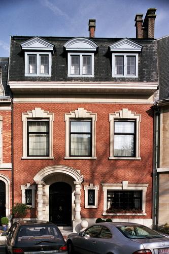 Avenue Louise 555, 2005