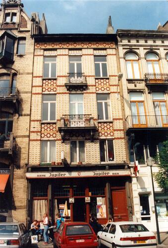 Avenue Adolphe Demeur 41, 1993