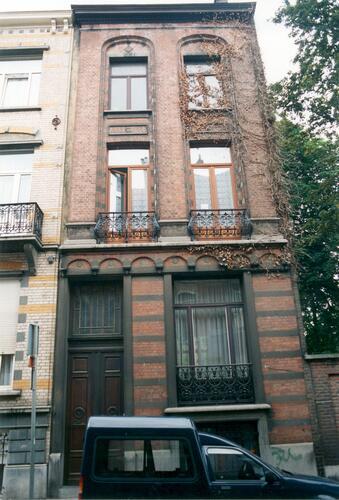 Rue Africaine 66, 1996