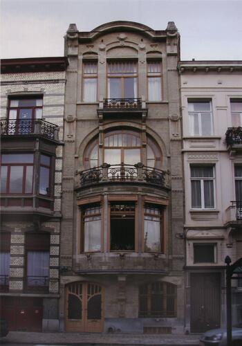 Rue Africaine 92