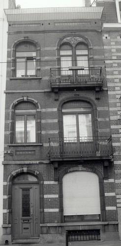 Rue Antoine Bréart 8, 2002
