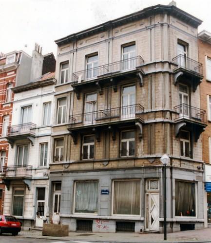 Rue Antoine Bréart 130, 132-132a, 1998