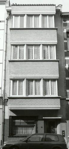 Rue Antoine Bréart 151, 2002