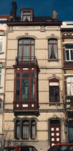 Place Antoine Delporte 4, 1995