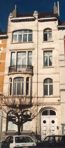 Place Antoine Delporte 6, 1995