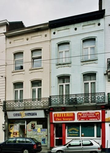 Rue de l'Aqueduc 2, 4, 2004
