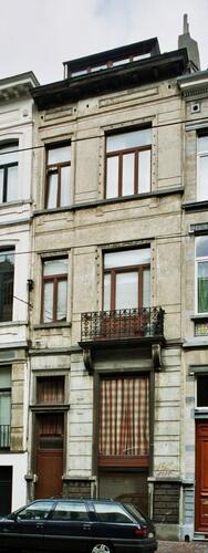 Rue de l'Aqueduc 18, 2004