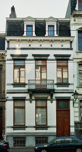 Rue de l'Aqueduc 29, 2003