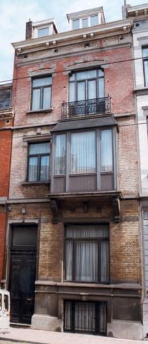 Rue de l'Aqueduc 32, 1998