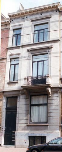 Rue de l'Aqueduc 34, 1998