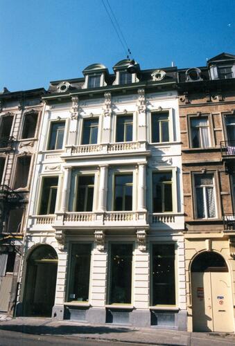 Rue de l'Argonne 37