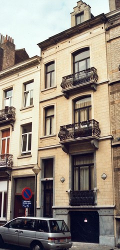 Rue Arthur Diderich 61, 2004