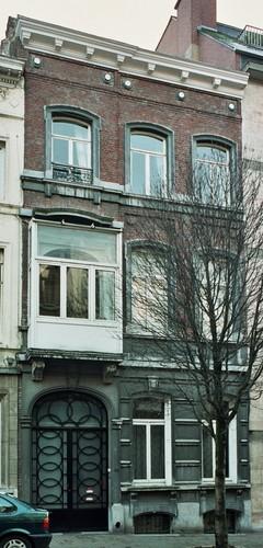 Berckmansstraat 62, 2004