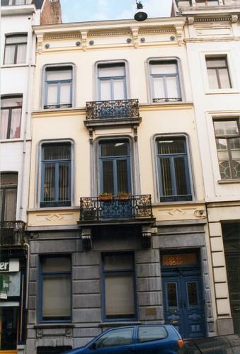 Berckmansstraat 111, 1999