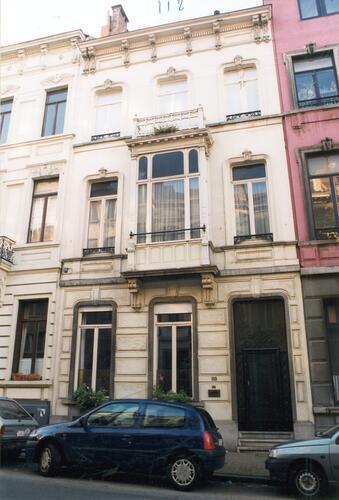 Berckmansstraat 118, 1999