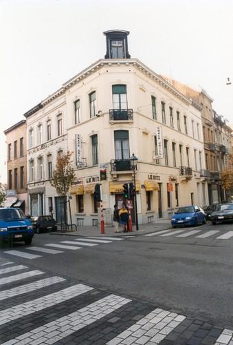 Rue Berckmans 140-140a, 1999