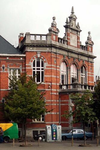 École communale n° 4