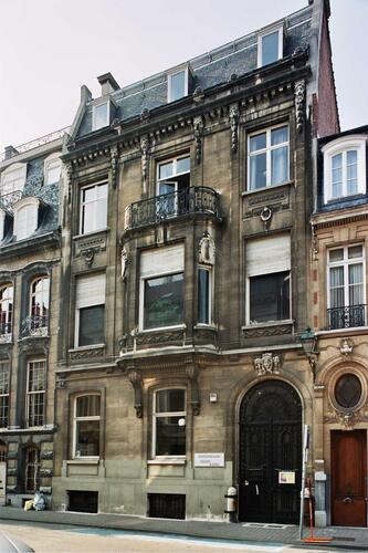 Rue Blanche 29