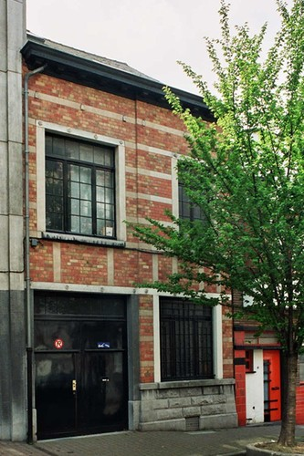 Rue de Bordeaux 43, 2004