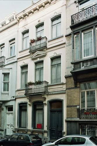 Rue Bosquet 53, 2004