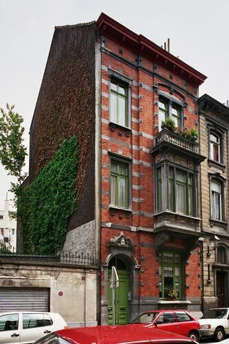 Rue Capouillet 4, 2004