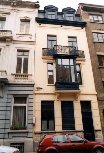Rue Capouillet 5, 1999