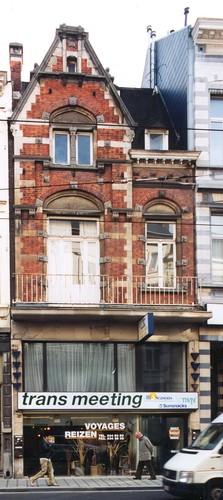 Chaussée de Charleroi 178, 2003