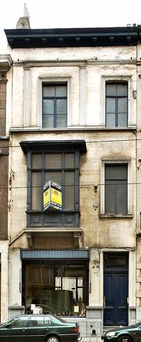 Chaussée de Charleroi 229, 2003