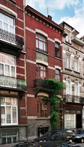 Rue du Danemark 39, 2004