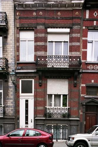 Rue du Danemark 59, 2004