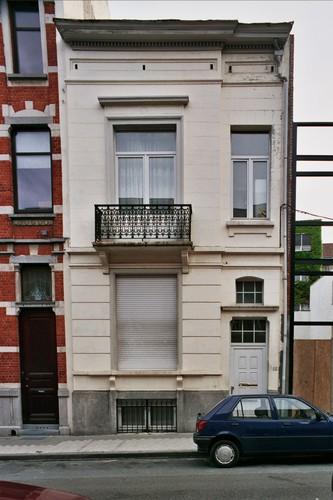 Rue du Danemark 82, 2004