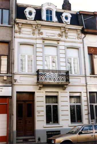 Rue de Mérode 126, 1997