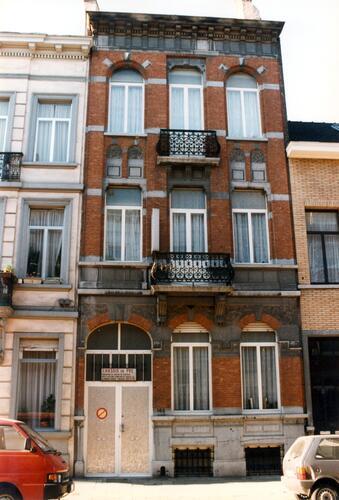 Rue de Mérode 165, 1997