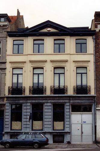 Rue de Mérode 218, 1994