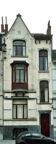Avenue Édouard Ducpétiaux 26, 2004