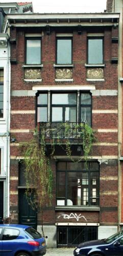 Avenue Ducpétiaux 47