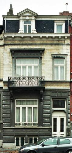 Avenue Édouard Ducpétiaux 58, 2004