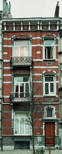 Avenue Édouard Ducpétiaux 78, 2004